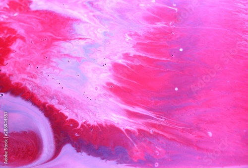 Lilac Pink Abstract Background With Mixed Paint Acrylic Texture With Marble Pattern Wallpaper Color Mixing Laptop Background Covers Design Fashion Buy This Stock Photo And Explore Similar Images At Adobe Stock