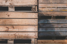 Commercial Wooden Crates Stora...
