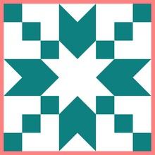 Barn Quilt Pattern, Patchwork ...
