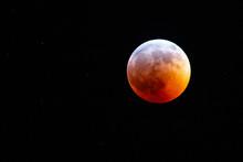 Super Blood Wolf Moon Lunar Eclipse