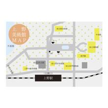 上野Map