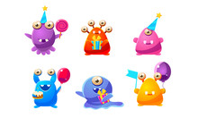 Collection Of Cute Funny Color...