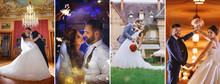 Collection - Bride And Groom C...