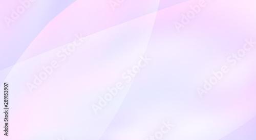 Obraz na płótnie Abstract lavender blue background. Soft vector pattern