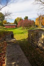 Lockville Park, Ohio