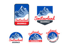 Logo Collection For The Swiss ...