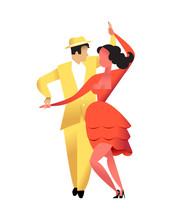 Salsa Cubano And Latino Dance ...