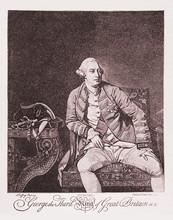 George III Of The United Kingd...