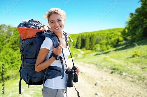 Obraz Travel. - fototapety do salonu