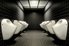 WC Toilette Urinal