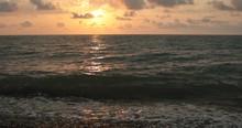 Sealine On The Pebble Beach Wi...