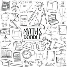 Mathematics School Subject. Tr...