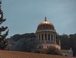 Dome in Haifa, Israel
