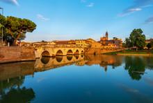 Great Architecture Of Roman Em...