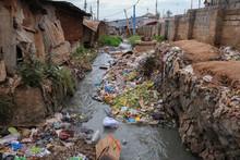 Baraccopoli Nairobi Kibera