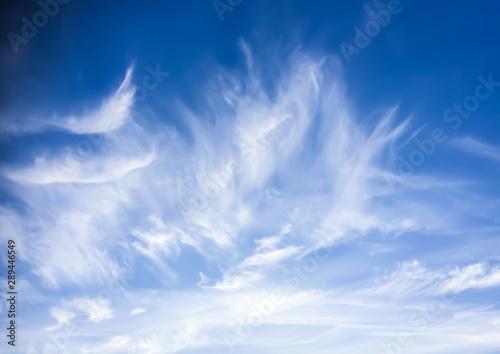 Valokuvatapetti Sky Drama