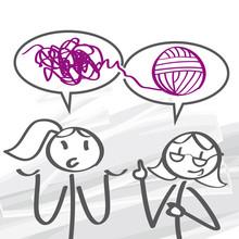 Coaching - Problemlösung Und Beratungsgespräch