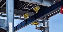 Bridge Crane Mechanisms