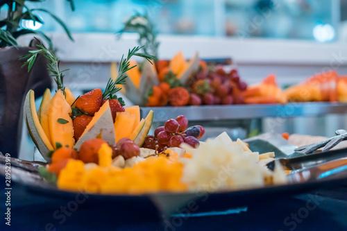Fruit Bowl - 289523919