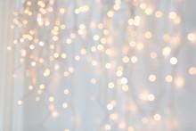 Holiday, Illumination And Deco...