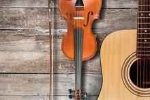 Acoustic.