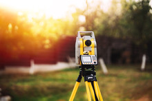 Surveyor Engineering Equipment...