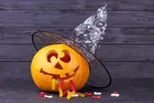 Halloween Holiday Theme. Funny...