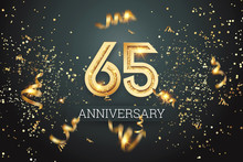 Golden Numbers, 65 Years Anniv...