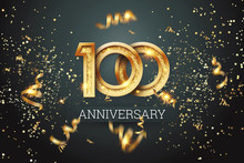 Golden Numbers, 100 Years Anni...