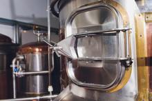 Craft Beer Brewing Equipment I...