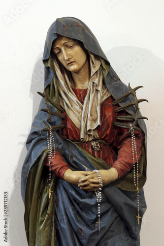 Fotografija Our Lady of Sorrows