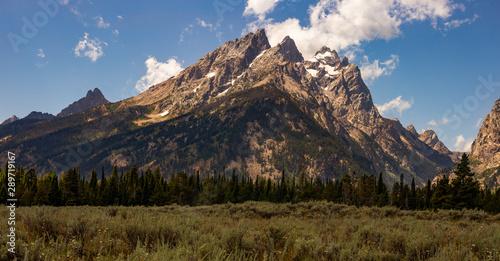 Teton Mt.