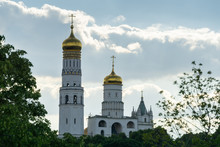 Ivan The Great Bell Tower Of T...