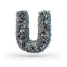 Uppercase Fluffy And Furry Gra...