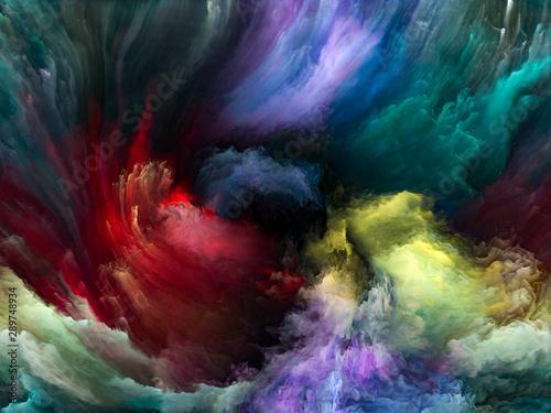Fotografía  Memories of Color Motion