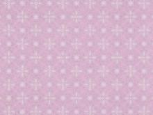 Lilac Geometric Seamless Pattern