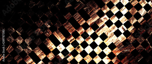 Valokuvatapetti grungy abstract background. racing texture