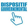 Logo dispositif gouvernemental.