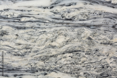 Fotobehang Marmer Natural marble texture in your adorable light hue.