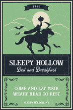 Sleepy Hollow Bed And Breakfas...