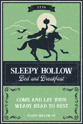 Photo Sleepy Hollow Bed and Breakfast Design