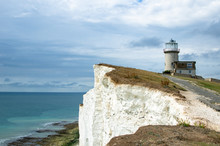 Belle Tout Lighthouse By The E...