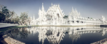 Wat Rong Khun The Famous White...