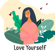 Love Yourself. Narcissistic, S...