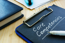Core Competencies List On The ...