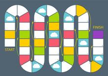 Modern Colorful Minimal Board ...