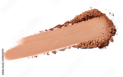 Fényképezés  face powder beauty make up blush