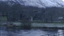 Inverlochy Castle Near Fort William, Scotland