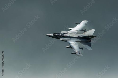 Fotografie, Obraz Royal Air Force Panavia Tornado GR4