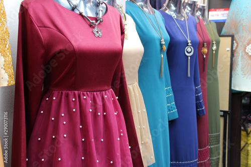 Cuadros en Lienzo tarditionnal clothes for muslim women in singapore